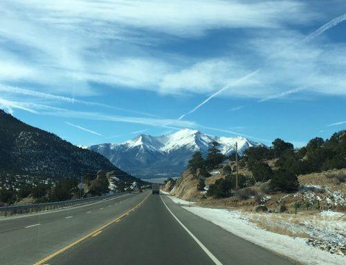 Durango Or Bust