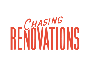 Chasing Renovations logo