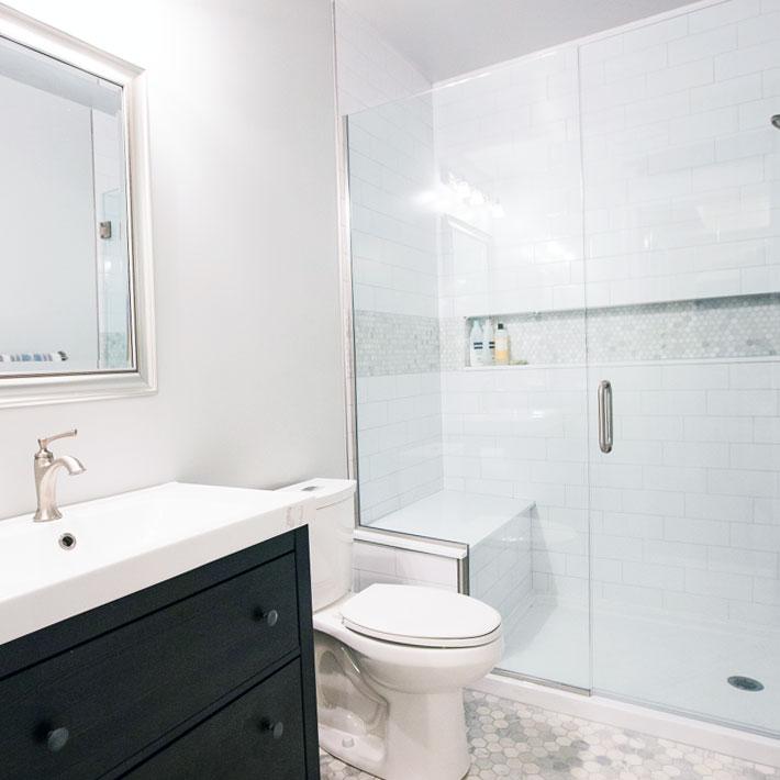 Georgeson Style Bathroom Design