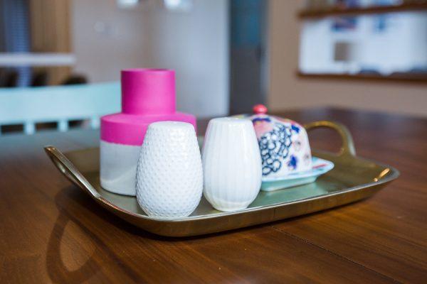 Georgeson Style kitchen design