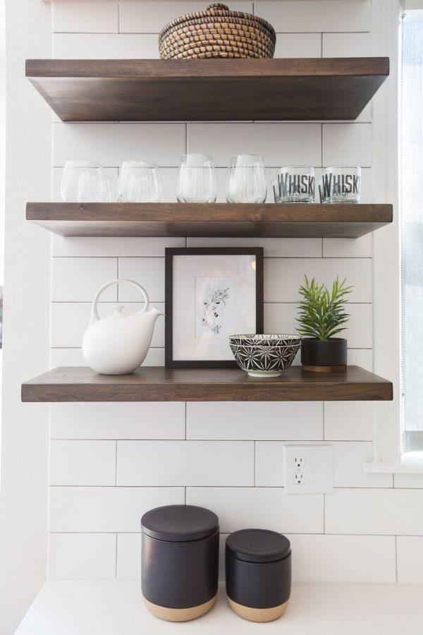 Georgeson Style modern kitchen design