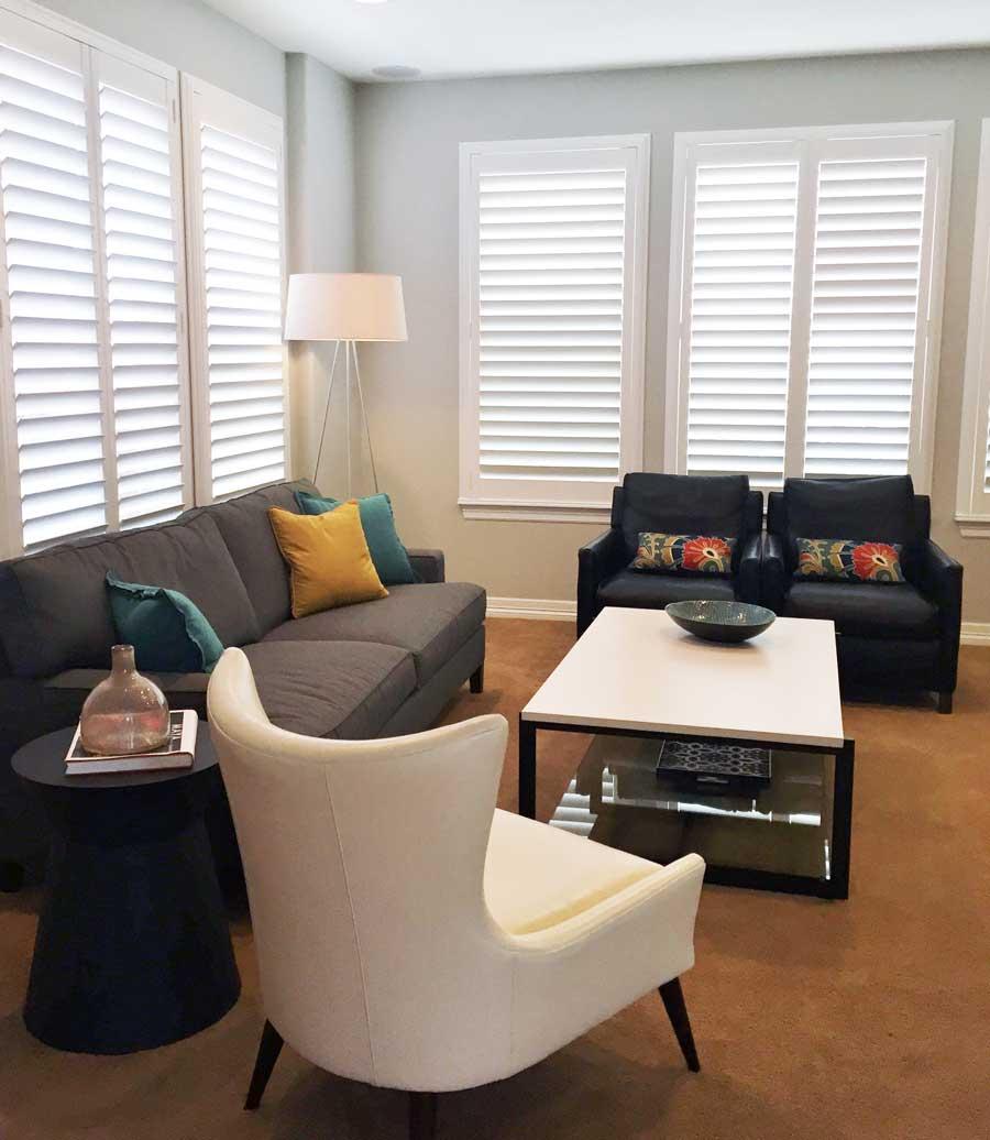 Joan Living Room Design