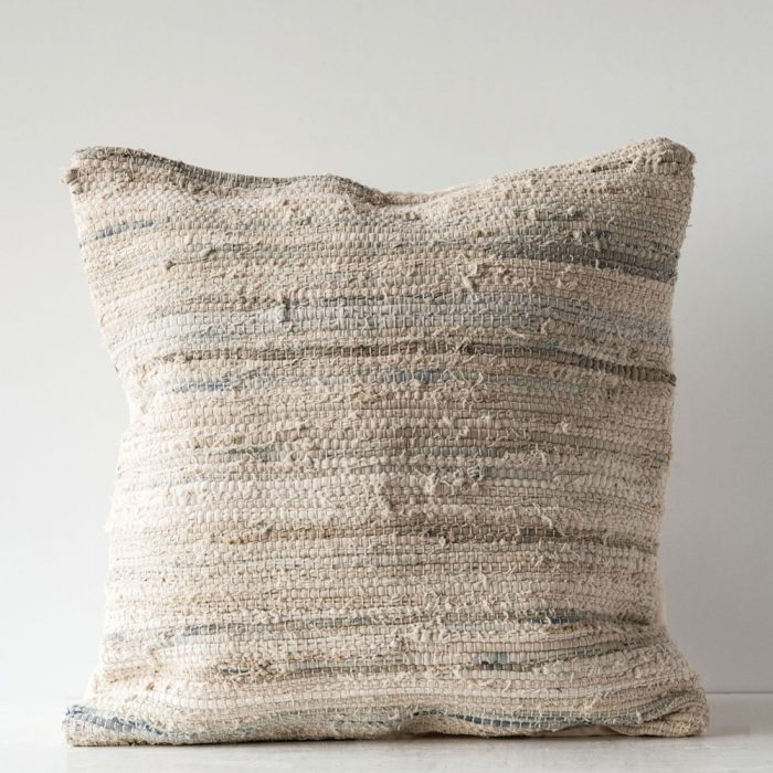 Kyndred Chindi Multi-Colored Pillow Cover
