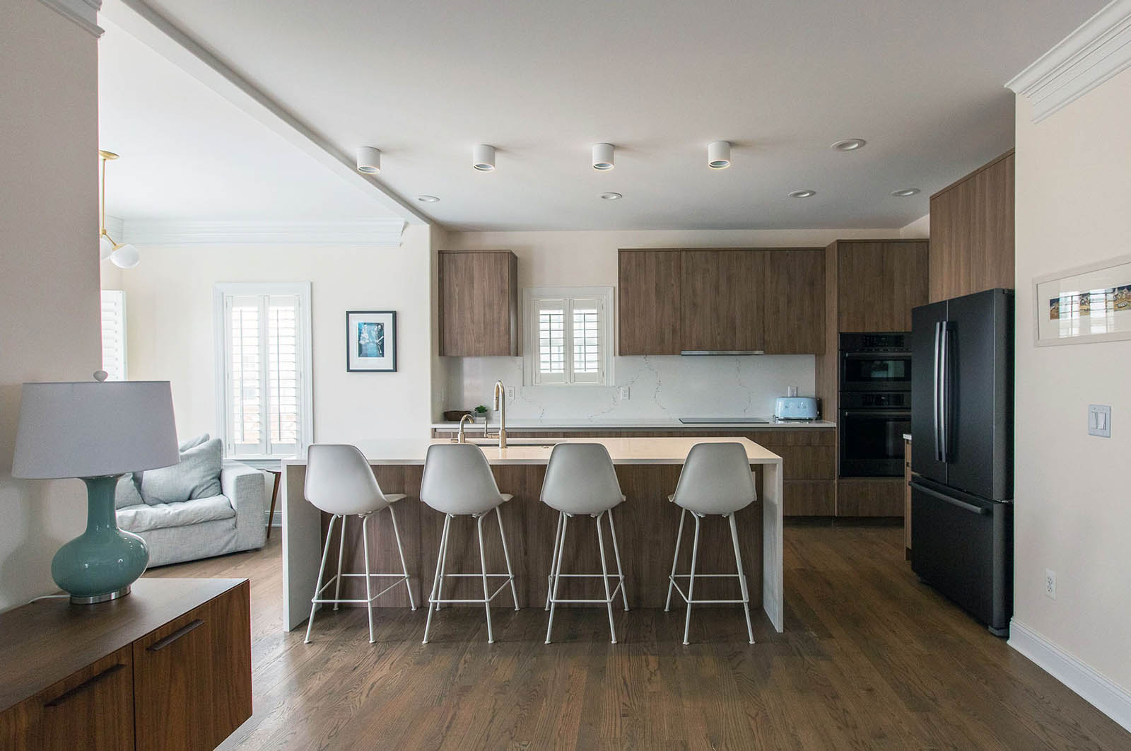 Alton Kitchen Remodel and Design