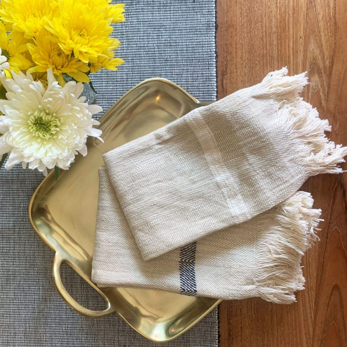 Kyndred Tea Towels