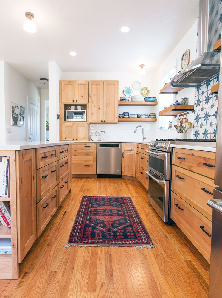 Kelly Kitchen Remodel and Design