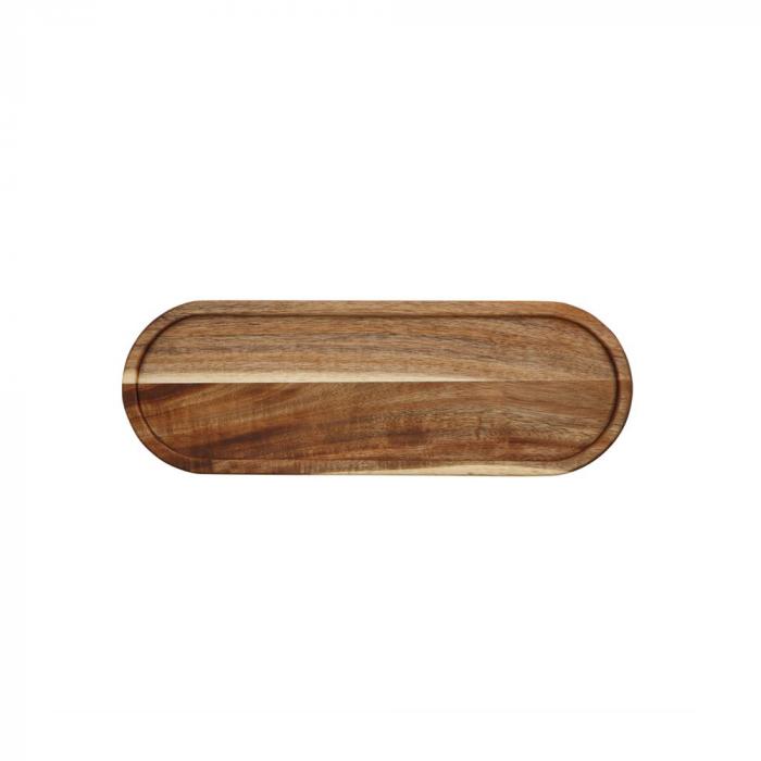 Kyndred Acacia Wood Platter