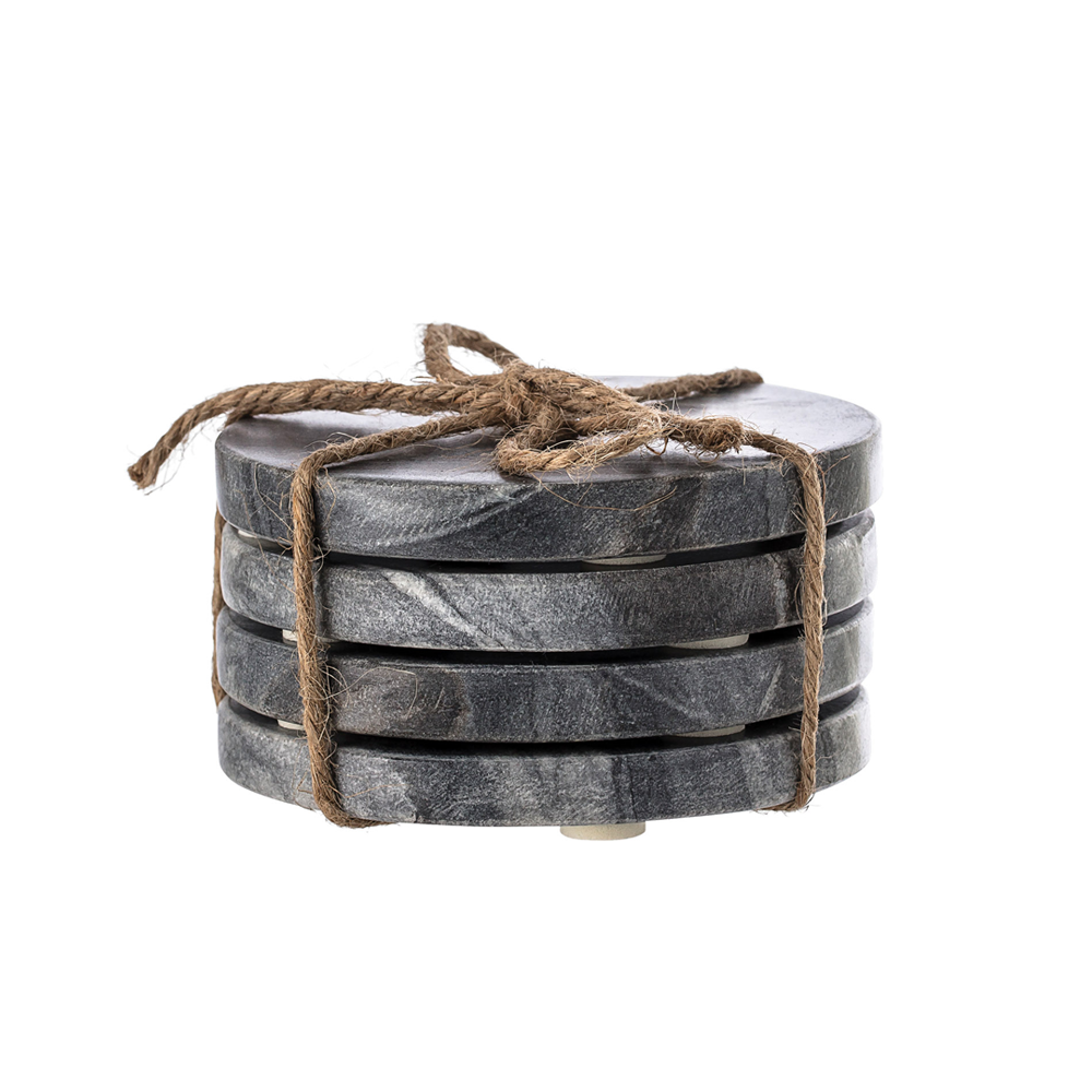 KYNDRED Charcoal Coasters