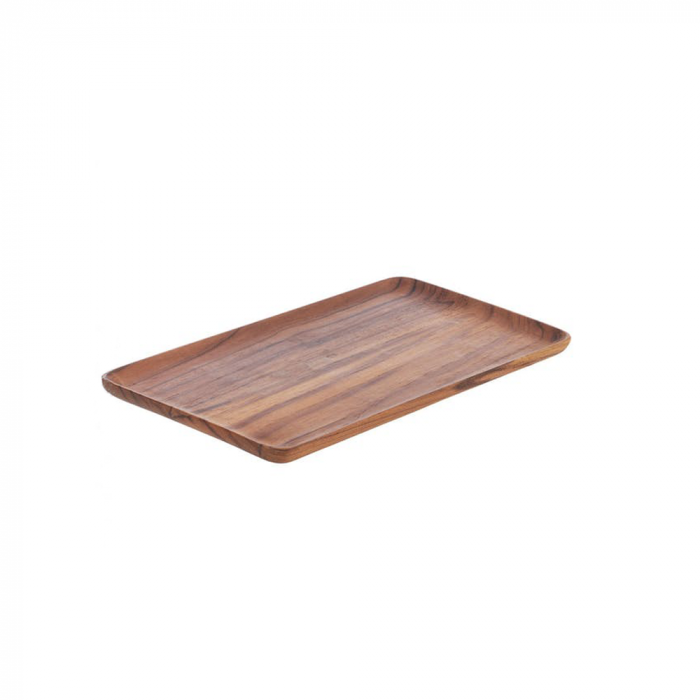 Kyndred Teak Serving Tray