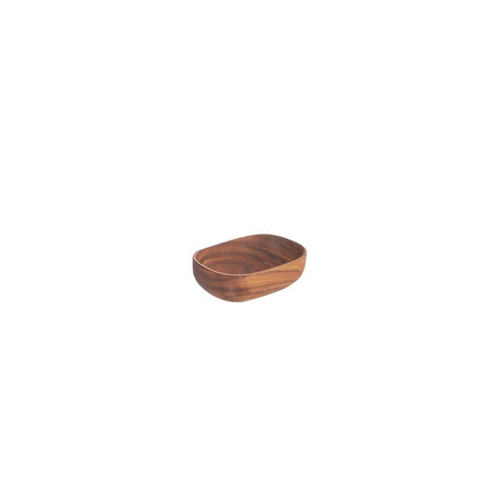 Kyndred Teak Rectangular Bowl