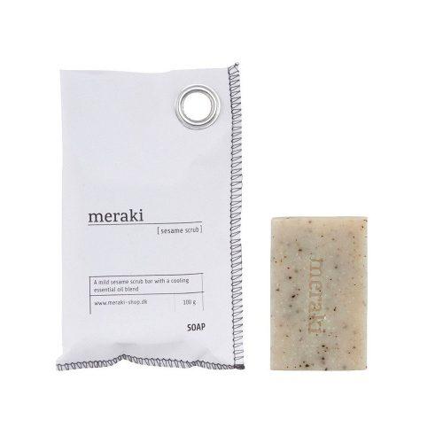 Kyndred Meraki Sesame Hand Soap