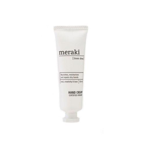 Kyndred Meraki Linen Dew Cream