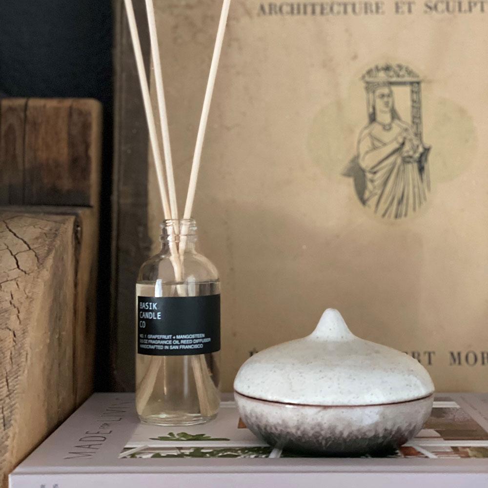 genie pot and diffuser