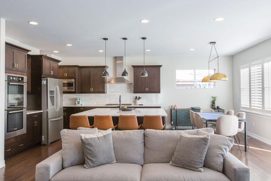 Berman Kitchen Remodel and Design
